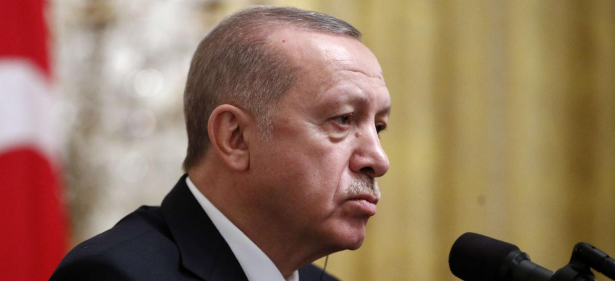Years of Wrath: Erdogan wooing Biden (3 – 5)