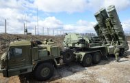 Pentagon says Turkey should jettison Russian S-400 missile system