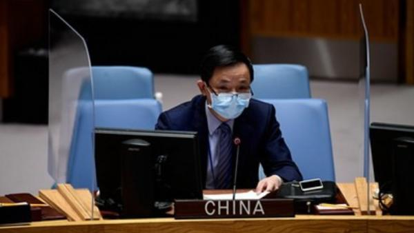 Chinese envoy to UN urges proper solution to political deadlock in Somalia