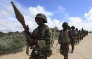 NGO calls on AU to investigate sending of mercenaries to Somalia