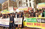 Demonstrations against mullahs continue despite students' arrests