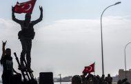 Erdogan's crimes: Turkish militias arrest 40 people in Afrin during February