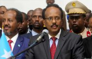 Somali President Challenged in His Bid to Secure New Term