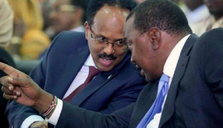 Farmaajo-Yasin scheme threatens to ignite Somalia