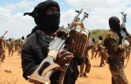 Al-Shabaab intimidating Somali villagers