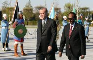 Turkey in Somalia: Using aid to dampen a country's identity (2-5)