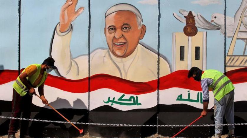 Vatican Envoy to Iraq Tests COVID-19 Positive