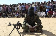 Rivalry between extremist forces reveals rise of terrorism in African Sahel