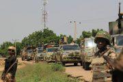 Islamic State launching yet new attacks in Nigeria