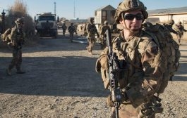 A year after Doha deal, Taliban calls for troops to leave Afghanistan