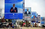 Somali election controversy haunts interim government