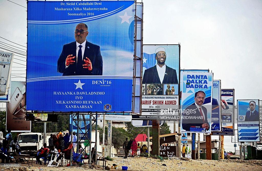 Somali election controversy haunts interim government