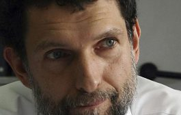 Turkey's violation of Osman Kavala's rights intensifies - HRW