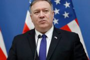 Pompeo Warns that Appeasing Iran Would Be Disastrous for US, Middle East