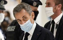 Prosecution pushing for jail time as Sarkozy bribery verdict awaited