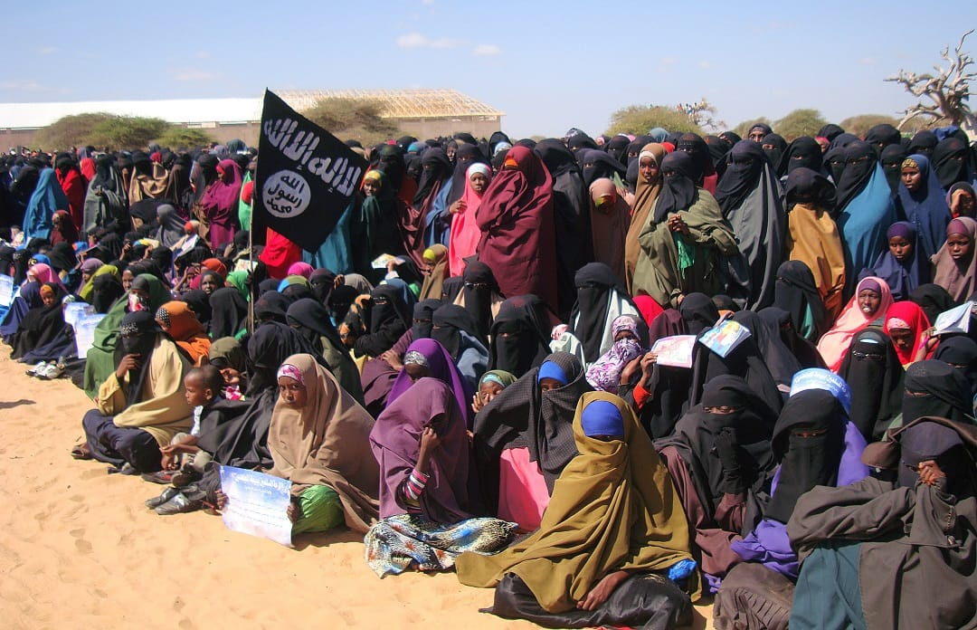 Reasons Kenyan women and girls join Al-Shabaab