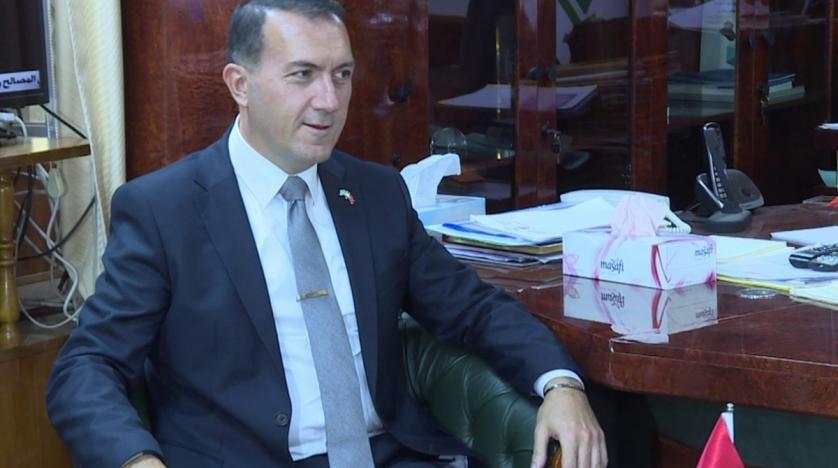 Turkish-Iranian Diplomatic Row Erupts Over Iraq