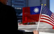 Don't Play with Fire on Taiwan, China Tells US