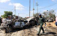 Somalia: Governor of Bay region escaped suicide bombing; 3 dead, 5 injured
