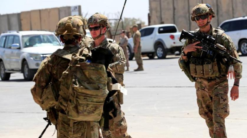 US, Iraq Reaffirm Continued Security Cooperation