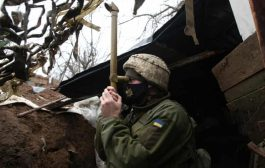 Russian Military Buildup Raises Tensions, Risks Of Broader Conflict Over Ukraine