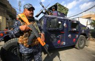 Iraq accelerating crackdown on ISIS