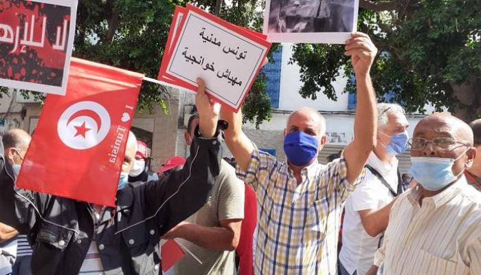 Tunisia's Brotherhood after empowerment inside administrative apparatus