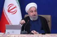 Iran's president: 60 percent uranium enrichment an 'answer' to sabotage