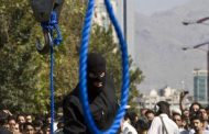 Iran executing even more prisoners