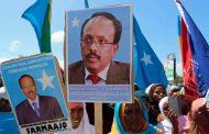 Somalia Parliament Extends President Farmajo's Term