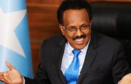 Somalia Lawmakers Vote to Extend President Farmajo's Mandate