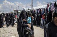 Iraqis Prepare to Leave Hol Camp Amid Fears of PMF Retaliation