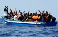 IOM: Death Toll up to 42 after Migrant Boat Capsizes off Djibouti