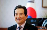 South Korean PM Arrives in Iran to Discuss Nuclear Deal