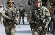 Report: UK to Follow US Pullout from Afghanistan