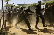 Battle for power and wealth fuels Kenya's Kapedo conflict