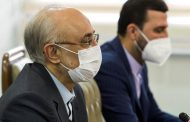 Iran Starts Enriching Uranium to 60%