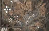 Iran reports 'incident' at Natanz nuclear site
