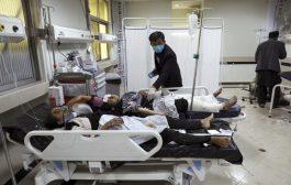 Bomb kills at least 30 near girls' school in Afghan capital