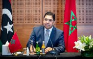 Morocco Says Iran Working on Destabilizing North, West Africa