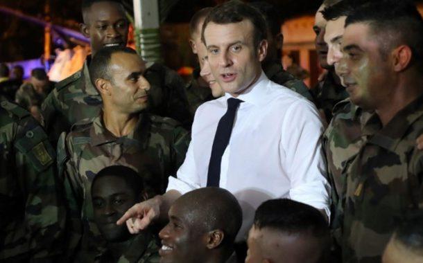France helping Ivory Coast fight terrorism