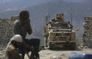 Ten demining workers dead amid Afghan violence as new district falls
