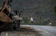 Ethiopia announces ceasefire in Tigray conflict region