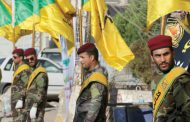 Iraq's 'Hezbollah Brigades' Militia Digs Tunnels East of Raqqa, Sets Up New Camp