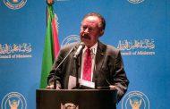 Blinken Stresses to Hamdok US Support to Sudanese Govt