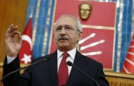 Turkish Opposition Leader Calls for Unity to Oust Erdogan