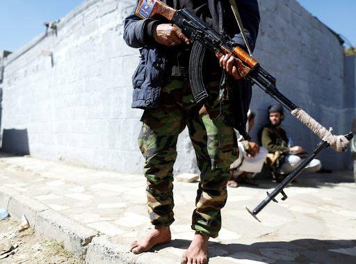 Sa'id al-Jamal: Iran's octopus financing Houthis
