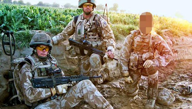 Ex-forces chiefs condemn failure to protect Afghan interpreters