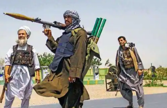 Afghanistan face chaos?