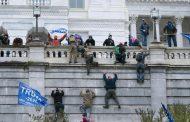 FBI uncover 'bible study' militia linked to Capitol riot
